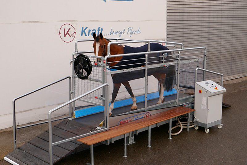 KRAFT Treadmill