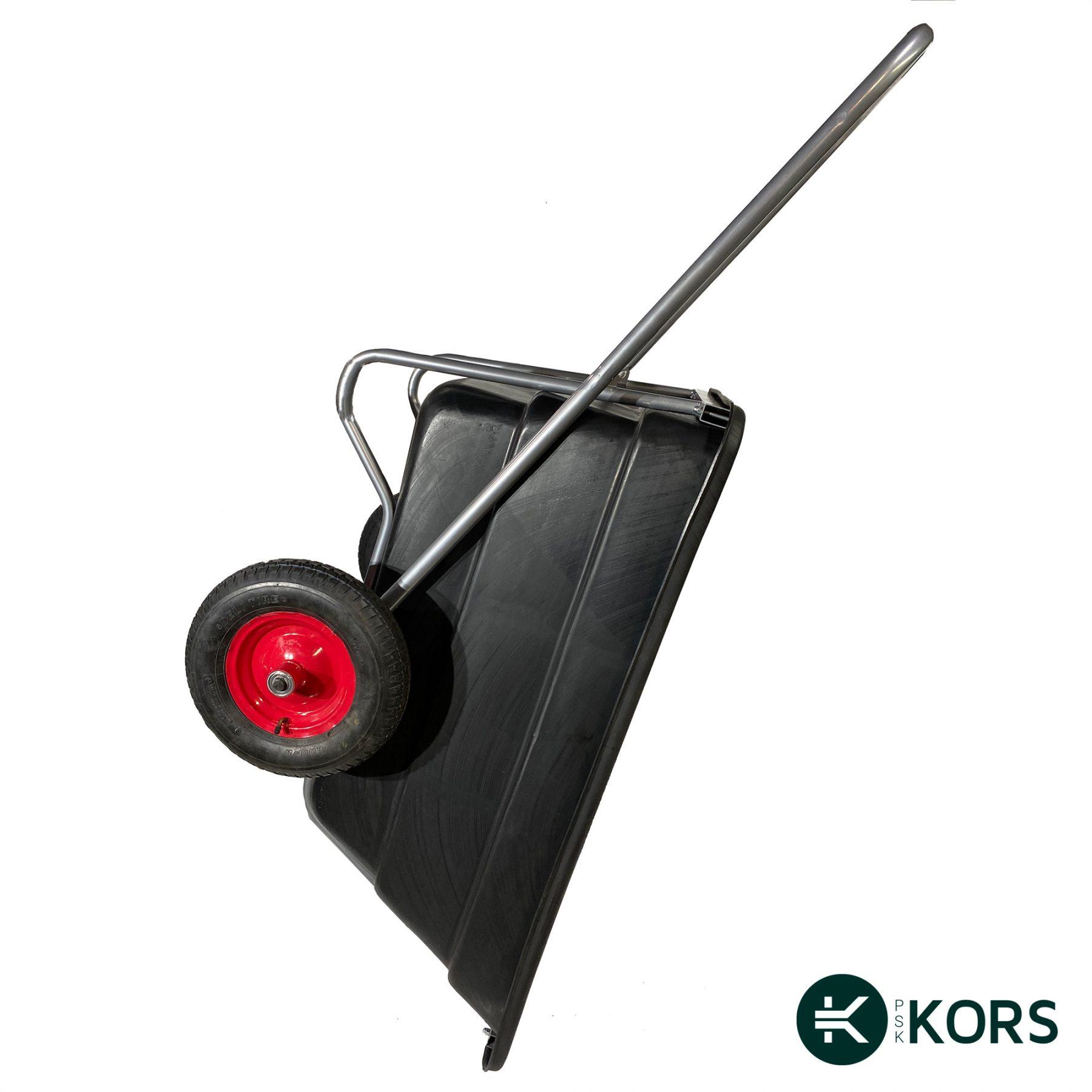 Тачка производства KORS